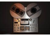 Magnétophone AKAI GX 630D 4 pistes 9.5 / 19 cm/s dia. 27 cm