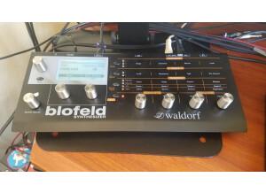 Waldorf Blofeld (32047)