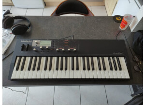 Waldorf Blofeld Keyboard (84143)