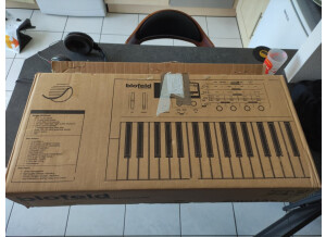 Waldorf Blofeld Keyboard (77690)