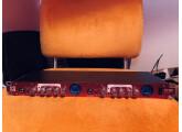 Vends pré-ampli à lampe SM Pro Audio TC-02