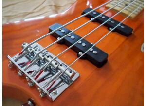Busuyi Guitar Mini-Pro Traveler (78798)
