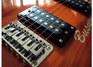 Busuyi Guitar Mini-Pro Traveler (76441)