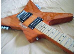 Busuyi Guitar Mini-Pro Traveler (55991)