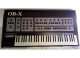 Vends Oberheim OBX Kit Encore Electronics