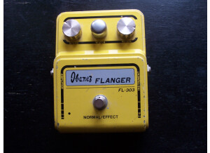 Ibanez FL-303 Flanger (21805)
