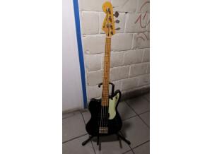 Fender Pawn Shop  Reverse Jaguar Bass (14798)