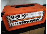 Vends Orange Thunderverb 50H avec footswitch 2 voies