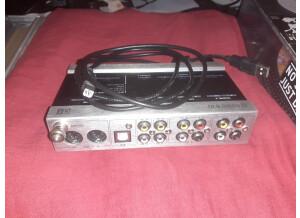 Native Instruments Audio 8 DJ