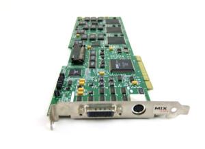 Digidesign Digidesign Pro Tools Mix Core card (45093)