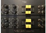 Trident TSM : double tranche de console rackées par FunkyJunk