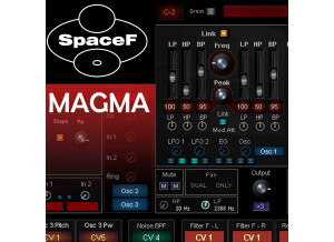 SpaceF Devices Magma - Full Sample and Wavetables Pack (21896)