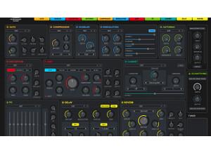 United Plugins Electrum by Muramasa Audio