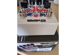 wampler plexi drive deuxe 2