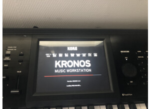 Korg Kronos 2 88