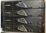 Vends 4 ampli Camco Tecton 38.4