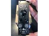 Touellskouarn Strakal Silisiom / Dual silicon Morphing Fuzz with stereo out