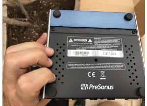 PreSonus HP-4