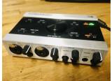 Vends Native Instruments Komplete Audio