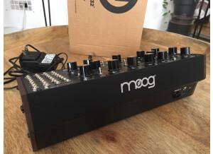 Moog Music Mother 32