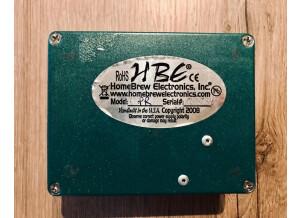 HomeBrew Electronics Compressor Retro (57090)