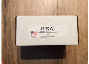 HomeBrew Electronics Compressor Retro (47473)