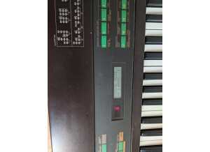Yamaha DX7 (1622)