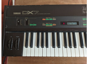 Yamaha DX7 (79510)