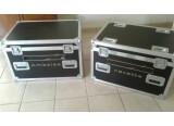 Flight case 80x55x40 & 60x45x30