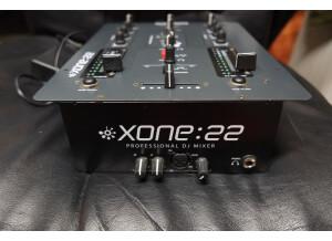 Allen & Heath Xone:22 (8135)
