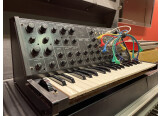 Vends Korg MS-20 vintage made in Japan late 70's