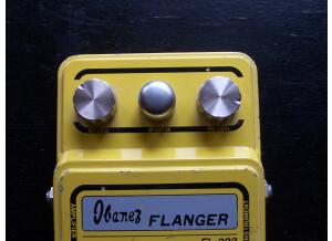 Ibanez FL-303 Flanger (20583)