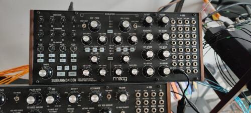 Moog Music Subharmonicon (30223)