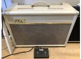 Vends Ampli Vox AC15C1 Cream Limited