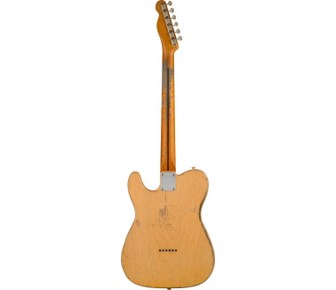 "Fender Joe Bonamassa ""The Bludgeon"" '51 Nocaster"