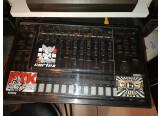 Vend TR8S + Decksaver Roland TR-8s