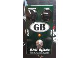 BMF Effects Germanium Boost