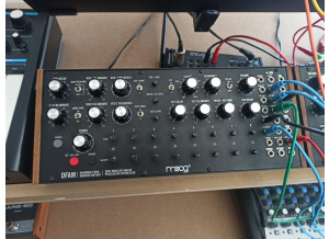 Moog Music DFAM (Drummer From Another Mother) (4683)