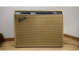 Vends Fender Twin Reverb 65' 40th