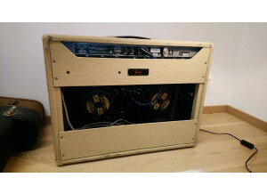 Fender '65 Twin Reverb [1992-Current] (78811)