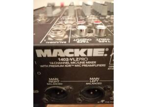 Mackie 1402-VLZ Pro