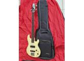 Basse Aria Pro II – Laser Electric Bass Heritage - 1985 Made in Japan (Matsumoku)