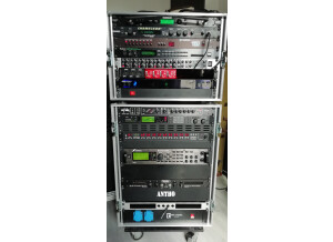 Fractal Audio Systems Axe-Fx II (22003)