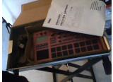 Echange KORG electribe SAMPLER 2S RD proche du neuf contre n'importe quel synthétiseur analgique ou numérique (250€ environ)