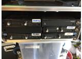 Vend RACK avec 4 PSM600 + Antenne Active