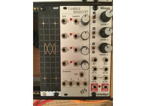 ALM / Busy Circuits Tangle Quartet