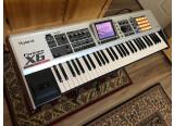 Roland Fantom X6 Synthesizer Workstation Keyboard W/ Hard Case [Excellent]
