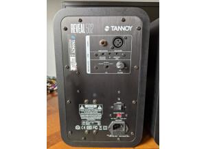 Tannoy Reveal 502