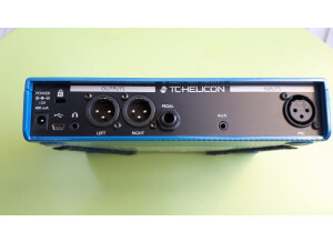 TC-Helicon VoiceLive Play (11752)