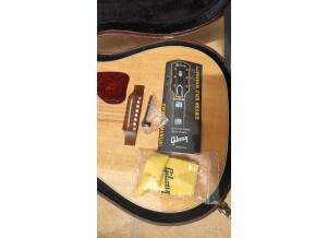 Gibson J-45 Studio 2019